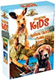 echange, troc Coffret Kids 3 DVD - Vol.3 : Mission Croco / Fluke / Joey