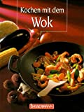 img - for Kochen mit dem Wok. book / textbook / text book