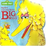 img - for Big Bird and Little Birds Big & Little Book book / textbook / text book