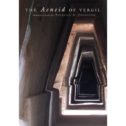 The Aeneid of Vergil (Oklahoma Series in Classical Culture)
