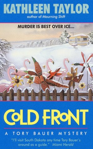 Image for Cold Front