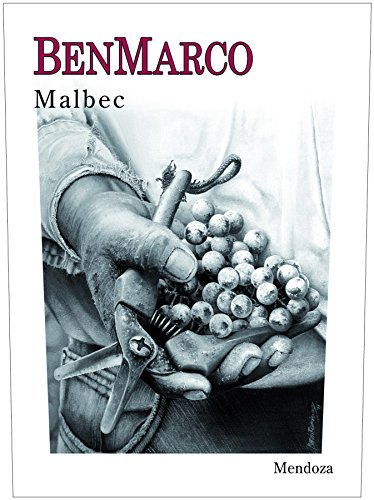 2012 Benmarco Malbec 750 Ml