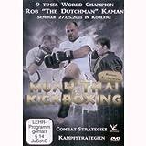 Muay Thai And Kickboxing: Combat Strategies [DVD]
