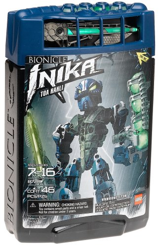 51413N49F5L Reviews LEGO BIONICLE® Toa Hahli