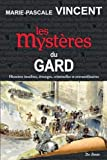 img - for Gard myst res book / textbook / text book
