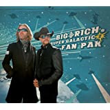 Big & Rich's Super Galactic Fan Pak, Vol. 2 (CD/DVD)