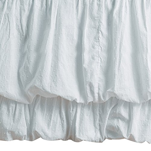 Summer Infant Height Adjustable Balloon Crib Skirt