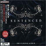 フューネラル・アルバム / センテンスト (演奏) (CD - 2005)