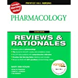 Prentice Hall Reviews & Rationales: Pharmacology (2nd Edition)
