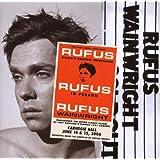 Rufus Does Judy At Carnegie Hall ~ Rufus Wainwright