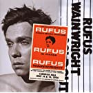 Rufus Does Judy At Carnegie Hall [2 CD]