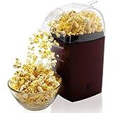 Sunbeam FPSBPP7051-000 Hot Air Popcorn Maker, Red