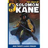 The Saga of Solomon Kaneby Robert E. Howard