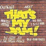 echange, troc Various Artists - Thats My Jam: Blazin Block Party