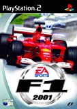 echange, troc F1 2001 [ Playstation 2 ] [Import anglais]