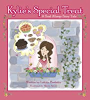 Kylie's Special Treat: A Food Allergy Fairy Tale from Second Street Publishing LLC