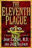 img - for The Eleventh Plague: A Novel of Medical Terror book / textbook / text book
