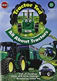 TRACTOR TED - ALL ABOUT TRACTORS - DVD