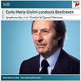 Beethoven: Carlo Maria Giulini