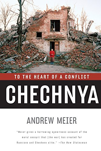 Chechnya: To the Heart of a Conflict