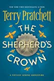 The Shepherds Crown (Tiffany Aching)