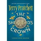 Terry Pratchett (Author) Release Date: September 1, 2015Buy new:  $18.99  $10.65