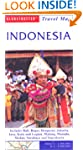 Indonesia (Globetrotter Travel Map)