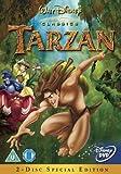 Tarzan packshot