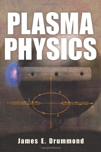 Plasma Physics (Dover Books on Physics)