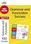 Letts Key Stage 2 Success/Grammar & P...