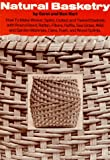 img - for Natural Basketry book / textbook / text book