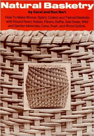 Natural Basketry