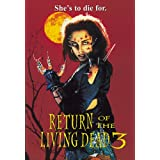Return of the Living Dead 3 (Widescreen) [Import]by Kent McCord