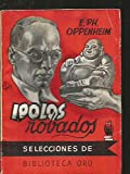 img - for Idolos robados book / textbook / text book