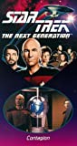 Star Trek - The Next Generation, Episode 37: Contagion [VHS]
