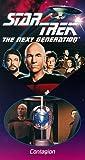 Star Trek - The Next Generation, Episode 37: Contagion [VHS]