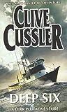 Clive Cussler Deep Six