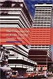Consumption of Kuala Lumpur (Reaktion Books - Topographics)