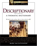 Descriptionary: A Thematic Dictionary (0816059268) by Marc McCutcheon