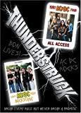 Thunderstruck - The Movie on DVD