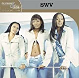 echange, troc Swv - Platinum & Gold Collection