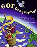 Got Geography! (0060556013) by Hopkins, Lee Bennett