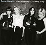 What If Leaving Is a Loving Thing - Sahara Hotnights