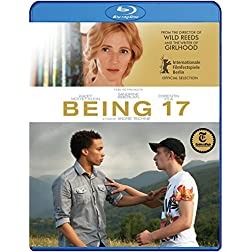 Being 17 [Blu-ray]