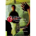 Nineteen Urban Questions: Teaching in the City (Counterpoints (New York, N.Y.), V. 215.) book cover