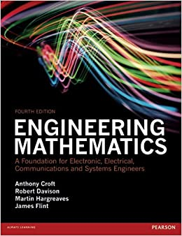 Best book for higher engineering mathematics