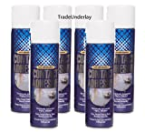 Contact adhesive spray x 6