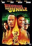 echange, troc Bienvenue dans la jungle