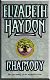 Rhapsody: Child of Blood (1857989902) by Haydon, Elizabeth