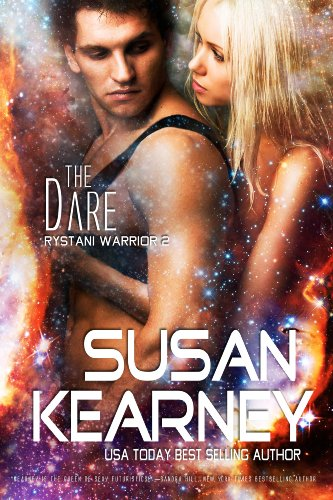 The Dare (Rystani Warrior 2): Volume 2 by Susan Kearney